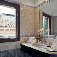 Отель Antica Locanda al Gambero ванная