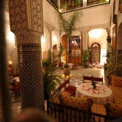 Отель Riad Dar Dmana Марокко, Фес - отзывы, цены и фото номеров - забронировать отель Riad Dar Dmana онлайн питание
