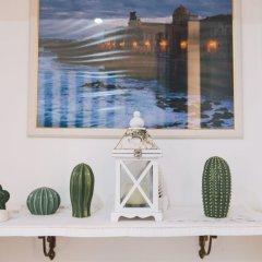 Отель Ortigia Sweet Home Италия, Сиракуза - отзывы, цены и фото номеров - забронировать отель Ortigia Sweet Home онлайн интерьер отеля
