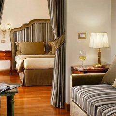Hotel Forum Palace Рим комната для гостей фото 4