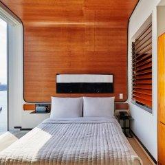 Отель The Standard High Line США, Нью-Йорк - отзывы, цены и фото номеров - забронировать отель The Standard High Line онлайн комната для гостей фото 3