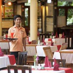 Отель Karona Resort & Spa питание