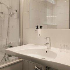 Отель Scandic St Jörgen ванная фото 2