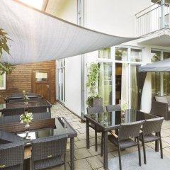 Empress Hotel Мюнхен интерьер отеля фото 2