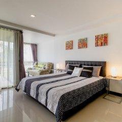 Отель The Kris BangTao by Lofty фото 2