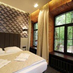 Boutique Hotel Wellion Baumansky 3* Стандартный номер с различными типами кроватей фото 10