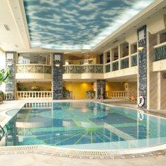 New Orient Landmark Hotel бассейн