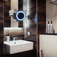 Отель GLO Hotel Art Финляндия, Хельсинки - - забронировать отель GLO Hotel Art, цены и фото номеров ванная