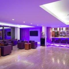 Pakat Suites Hotel гостиничный бар