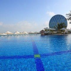 Al Raha Beach Hotel Villas с домашними животными