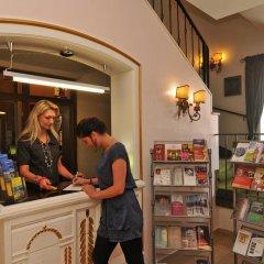 Отель Vogelweiderhof Австрия, Зальцбург - отзывы, цены и фото номеров - забронировать отель Vogelweiderhof онлайн фото 8