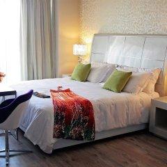 Atrium Platinum Luxury Resort Hotel & Spa Родос комната для гостей фото 4