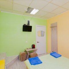 Lounge hostel Москва комната для гостей фото 2