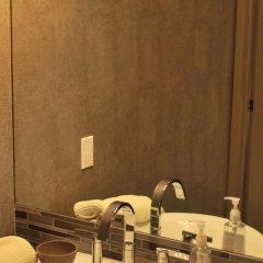 Washington Square Hotel ванная фото 2