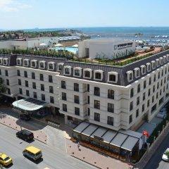 Wyndham Grand Istanbul Kalamis Marina Турция, Стамбул - 7 отзывов об отеле, цены и фото номеров - забронировать отель Wyndham Grand Istanbul Kalamis Marina онлайн