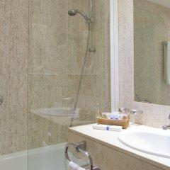 Отель Espahotel Plaza de Espana Испания, Мадрид - 2 отзыва об отеле, цены и фото номеров - забронировать отель Espahotel Plaza de Espana онлайн ванная фото 2