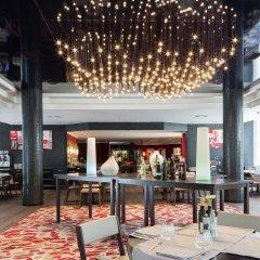 Отель Hilton Barcelona