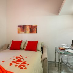 Апартаменты Notami Red Studio Милан в номере