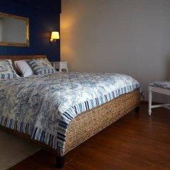 Отель MARGIS Литва, Тракай - отзывы, цены и фото номеров - забронировать отель MARGIS онлайн комната для гостей фото 2