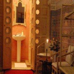 Отель Dar Jameel Марокко, Танжер - отзывы, цены и фото номеров - забронировать отель Dar Jameel онлайн удобства в номере