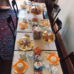 Отель Madama Cristina Bed & Breakfast питание фото 2