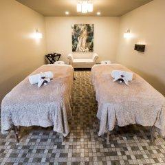 Отель The Parkside Hotel & Spa Канада, Виктория - отзывы, цены и фото номеров - забронировать отель The Parkside Hotel & Spa онлайн спа