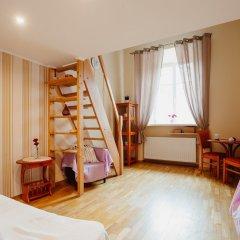 Апартаменты Heart of Warsaw IV apartment комната для гостей фото 2