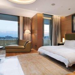 Отель Hilton Athens Греция, Афины - отзывы, цены и фото номеров - забронировать отель Hilton Athens онлайн комната для гостей