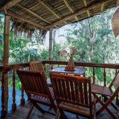 Отель An Bang Memory Bungalow Вьетнам, Хойан - отзывы, цены и фото номеров - забронировать отель An Bang Memory Bungalow онлайн балкон