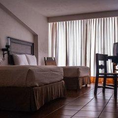 Hotel Fenix комната для гостей фото 3
