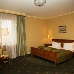 """Гостиница """"Президент-отель"""" комната для гостей фото 2"""