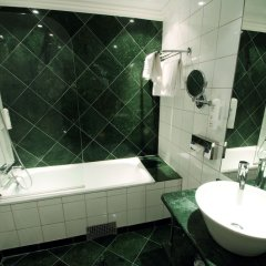 Отель Elite Stora Hotellet Örebro Швеция, Эребру - отзывы, цены и фото номеров - забронировать отель Elite Stora Hotellet Örebro онлайн ванная фото 2