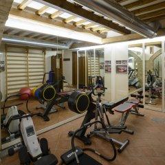 Отель Sovestro Италия, Сан-Джиминьяно - отзывы, цены и фото номеров - забронировать отель Sovestro онлайн фитнесс-зал фото 3
