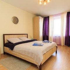 Гостиница Apartmenty Uyut Klassika комната для гостей фото 2