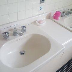 Отель Rodem House Япония, Фукуока - отзывы, цены и фото номеров - забронировать отель Rodem House онлайн ванная фото 2