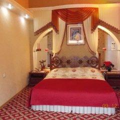 Отель Райское Яблоко Львов комната для гостей