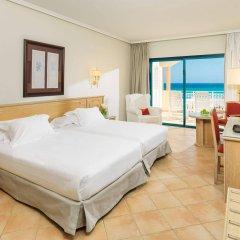 Отель H10 Sentido Playa Esmeralda - Adults Only комната для гостей
