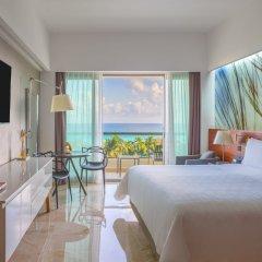 Отель Live Aqua Cancun - Все включено - Только для взрослых Мексика, Канкун - 2 отзыва об отеле, цены и фото номеров - забронировать отель Live Aqua Cancun - Все включено - Только для взрослых онлайн комната для гостей фото 5