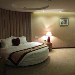 Grand Kingdom Hotel Guangzhou комната для гостей