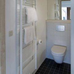 Отель Kool Kaai Studio's Бельгия, Антверпен - отзывы, цены и фото номеров - забронировать отель Kool Kaai Studio's онлайн ванная фото 2