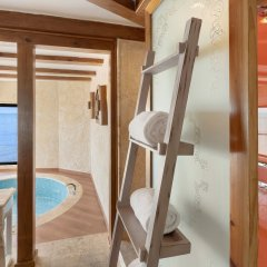 Sanctuary Cap Cana-All Inclusive Adults Only by Playa Hotel & Resorts сауна
