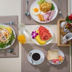 Отель Alisa Krabi Hotel Таиланд, Краби - отзывы, цены и фото номеров - забронировать отель Alisa Krabi Hotel онлайн питание фото 3