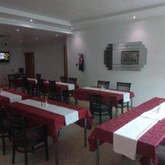 Eden Crest Hotel & Resort Энугу питание фото 2