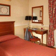 Cristoforo Colombo Hotel 4* Стандартный номер с различными типами кроватей фото 29