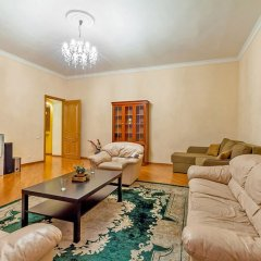 Апартаменты Friends apartment on Pushkinskaya комната для гостей фото 2