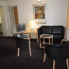 Отель Aarhus City Apartments Дания, Орхус - отзывы, цены и фото номеров - забронировать отель Aarhus City Apartments онлайн фото 14