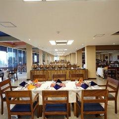 Отель Turyaa Kalutara питание фото 2