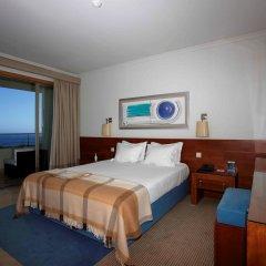 Отель Madeira Regency Cliff Португалия, Фуншал - отзывы, цены и фото номеров - забронировать отель Madeira Regency Cliff онлайн комната для гостей фото 2