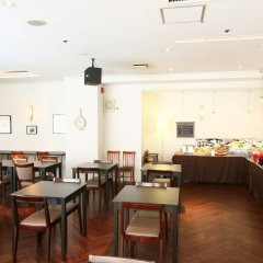Daiichi Grand Hotel Kobe Sannomiya Кобе питание фото 2