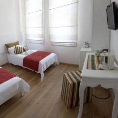 iskele hotel комната для гостей фото 4